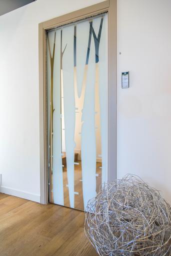 Dvere s mliečnym sklom a zaujímavých dizajnom.jpg